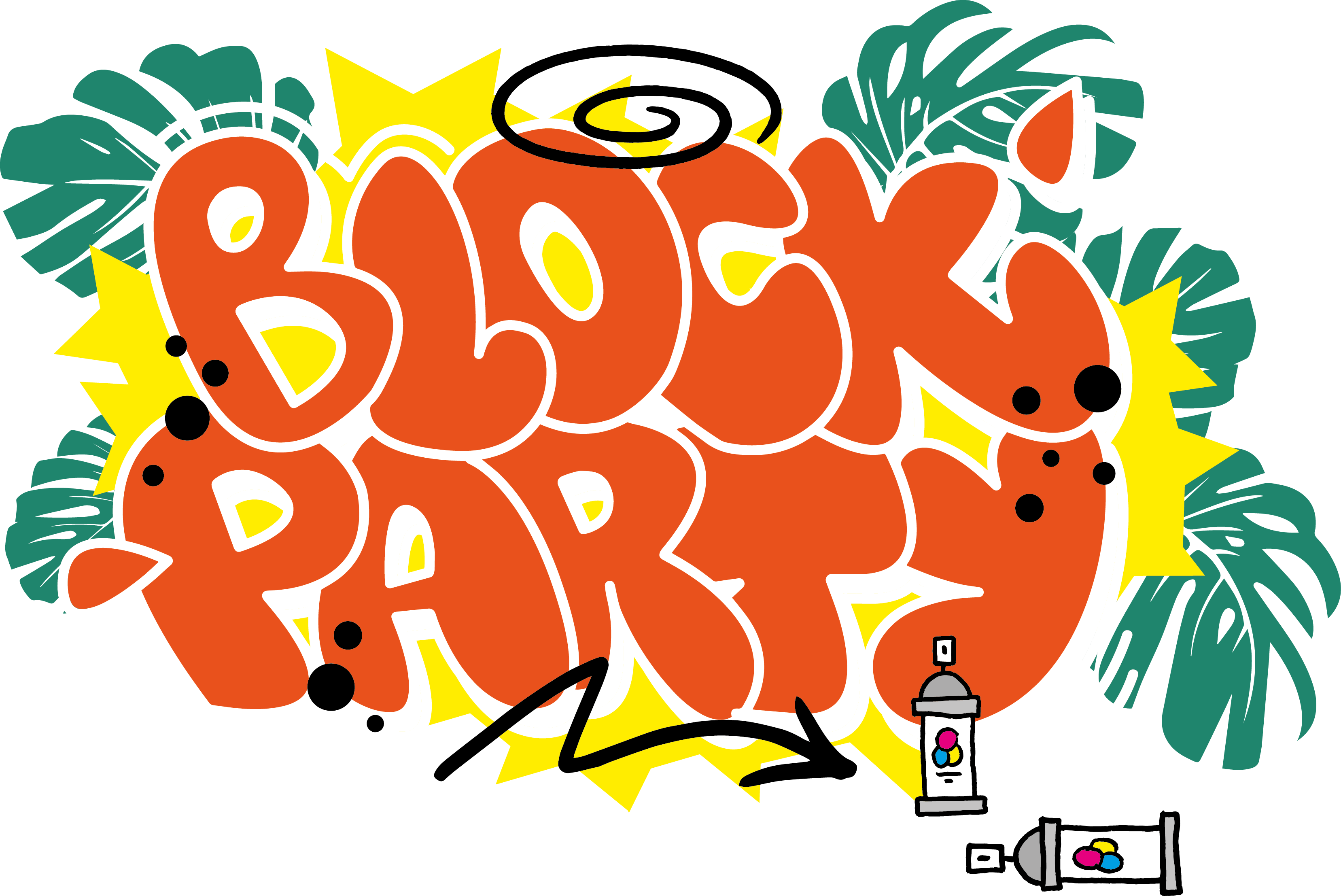Blockparty 2019